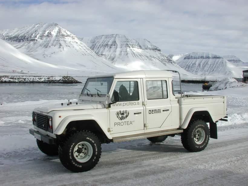 Web Rover